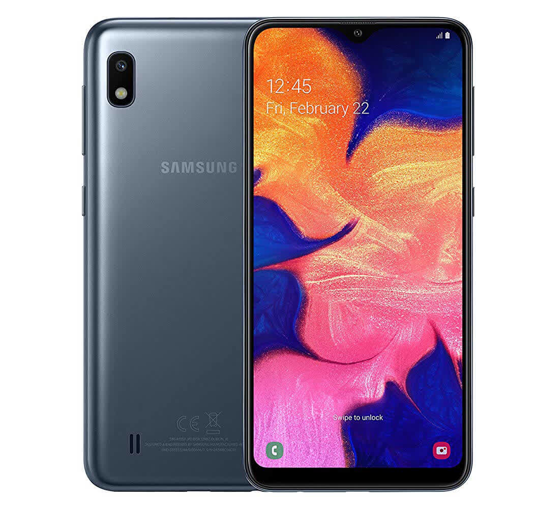 Samsung Galaxy A10 Reviews